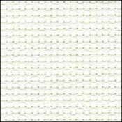 "Aida 14 Count  Antique White 20"" x 24""/50.8 cm x 61 cm 1438-322-BX from the Charlescraft Gold Standard Line."