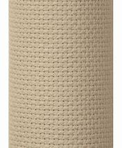 "Aida 14 Count Beige 20"" x 24""/50.8 cm x 61 cm 1438-700-BX from the Charlescraft Gold Standard Line."
