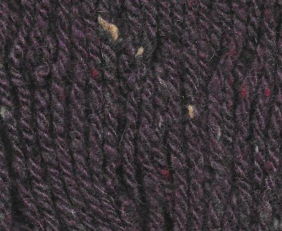 Cashmere Donegal 10357 Purple from Diamond Luxury Collection (Discontinued)